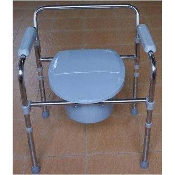NPE7102S Commode