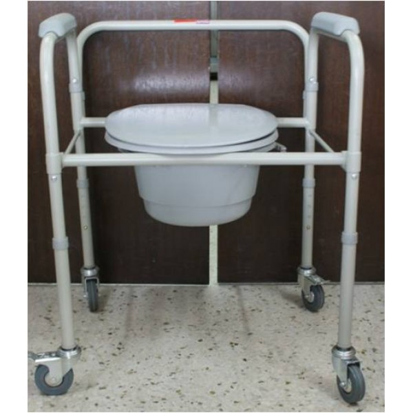 NPE7102SW Commode