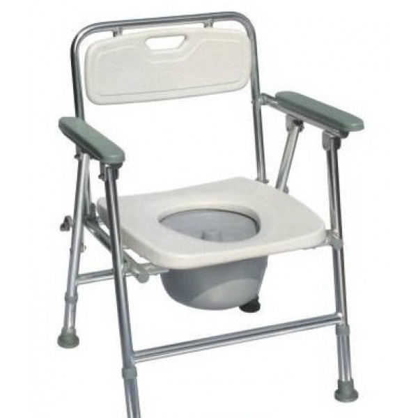 NPE891 Commode